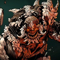 No Doomsday in 'Batman v Superman' according to 3D artist who worked on it (update)