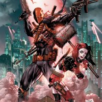 Deathstroke #4 review