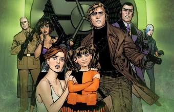 Futures End 36