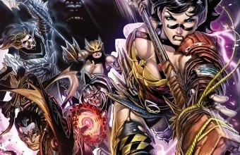 Infinite Crisis 7