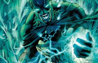 Justice League 38