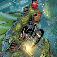 Red Hood and the Outlaws #38 review