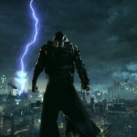 "New 'Batman: Arkham Knight' trailer – ""Gotham is Mine"""