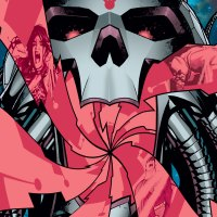 Futures End #40 review