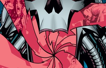 Futures End 40