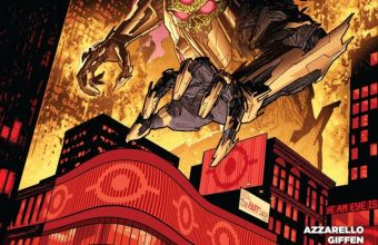Futures End 43