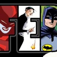 The Best and Worst of February 2015 Batman Comics