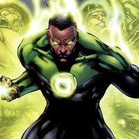 Zack Snyder's Green Lantern will likely be John Stewart