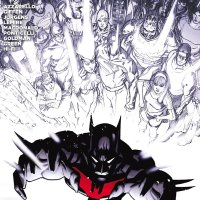 Futures End #47 review