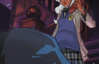 Gotham Academy 6