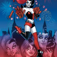 Harley Quinn #16 review