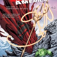 JLA, Vol. 2: Survivors of Evil review