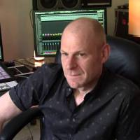 Junkie XL talks about superheroes, comics, and 'Batman v Superman: Dawn of Justice' (video)