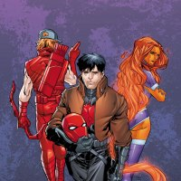 Red Hood and the Outlaws #40 review