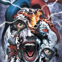 New Suicide Squad #8 review