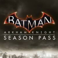'Batman: Arkham Knight' DLC Season Pass announced