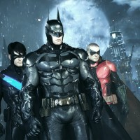 Epic new 'Batman: Arkham Knight' trailer shows Batman and his allies working together (video)