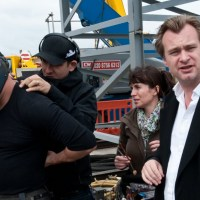Christopher Nolan reveals his favorite scene from his movies, and it's from 'The Dark Knight Rises'