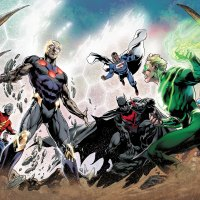 Convergence #1 review