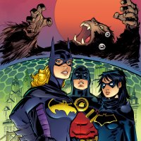 Convergence: Batgirl #1 review