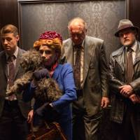 """Gotham S01E22: """"All Happy Families Are Alike"""" – synopsis, photos, videos, and discussion"""