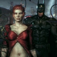 New 7 minute 'Batman: Arkham Knight' gameplay shows Batman infiltrate Scarecrow's safehouse