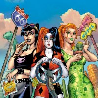 Harley Quinn Road Trip Special #1 review