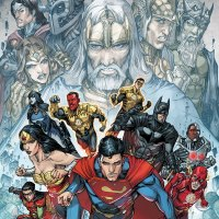 Injustice: Year Four #1 review