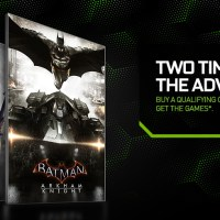 Get 'Batman: Arkham Knight' free with a new Nvidia graphics card