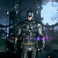 "New 'Batman: Arkham Knight' TV spots tease ""this is how the Batman died"""
