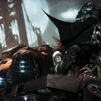 Check out an hour of 'Batman: Arkham Knight' gameplay demos from E3 2015