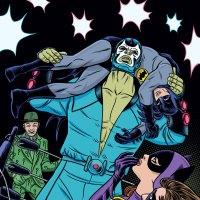 Batman '66 #27 review
