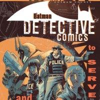 Detective Comics #41 review