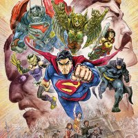 Infinite Crisis: Fight for the Multiverse #12 review