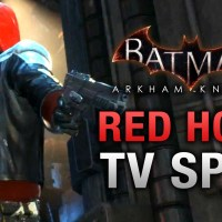 'Batman: Arkham Knight' TV spot shows off Red Hood gameplay