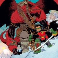 Robin: Son of Batman #1 review