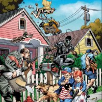 Secret Six #4 review