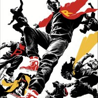 We are Robin #1 review