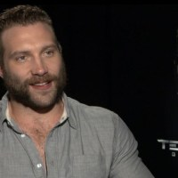 David Ayer shaved Jai Courtney himself for 'Suicide Squad' (video)
