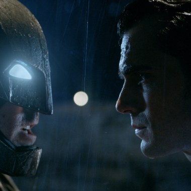 New 'Batman v Superman' footage to premiere Monday during 'Gotham'