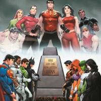 """""""Titans Hunt"""" comic announced"""