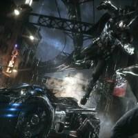 Report: 'Batman: Arkham Knight' PC fix won't be ready until at least September