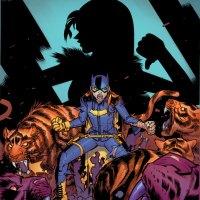 Batgirl #43 review
