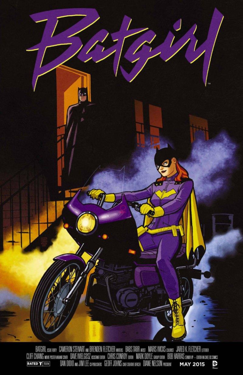 Best Batman Covers: Cover Poll Catch-Up - Batman News