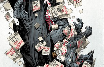 Batman Arkham Knight 10