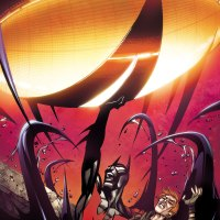 Batman Beyond #3 review