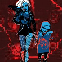 Black Canary #6 review
