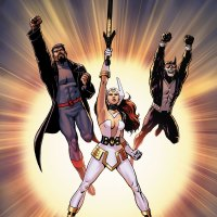 Justice League: Gods and Monsters #1 review
