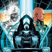 Justice League #43 review