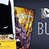 DC offers discounted digital comic bundles